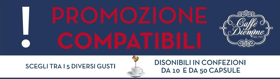 Compatibili Nespresso®