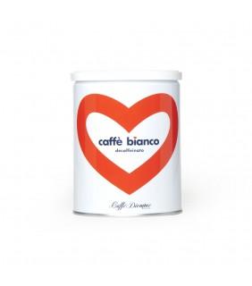 Caffè Bianco decaffeinato 100% Arabica macinato