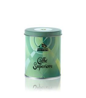 Caffè Superiore 85% finissima Arabica – 15% Robusta di alta qualità macinato