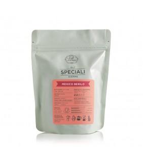 GLI SPECIALI - Mexico BERILO - Caffè in grani 200 gr.