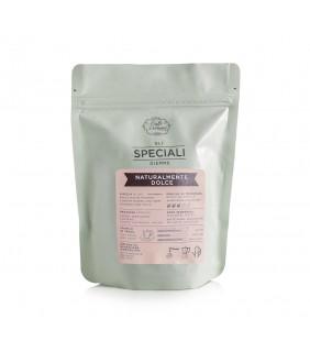 GLI SPECIALI - NATURALMENTE DOLCE - Caffè in grani 200 gr.