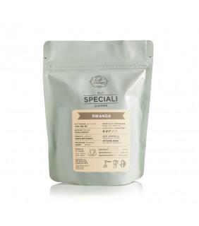 GLI SPECIALI - Rwanda - Caffè in grani 200 gr.