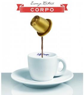 Corpo - L'espresso compatibile - 10 cap.
