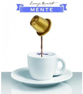 Mente - L'espresso compatibile - 10 cap.