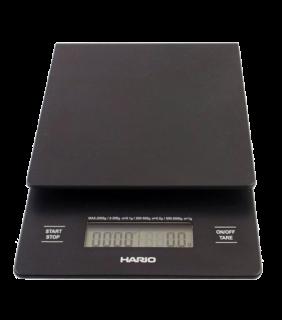 V60 Drip Scale \ Bilancia con cronometro