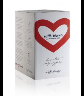 """Cialde """"Caffè Bianco"""" - Decaffeinato"""