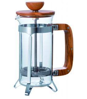 Cafe Press Wood 300 ml\ French Press