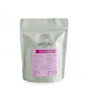 GLI SPECIALI - Decaffeinato - Caffè in grani 200 gr.