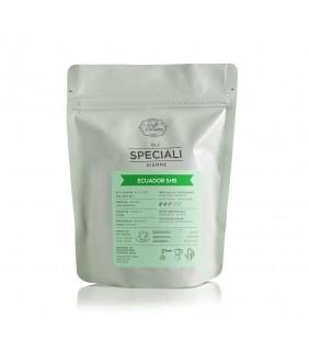GLI SPECIALI - Ecuador SHB - Caffè in grani 200 gr.