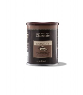 HOT CHOCOLATE - NOCCIOLA