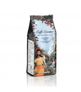 MEXICO CHAPAS- caffè macinato Moka 200g