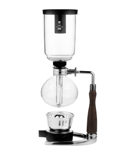 Syphon Timemore 2.0 - 5 tazze