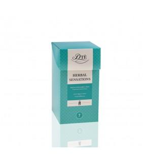 HERBAL SENSATIONS - Tisana finocchio e anice - 12 filtri