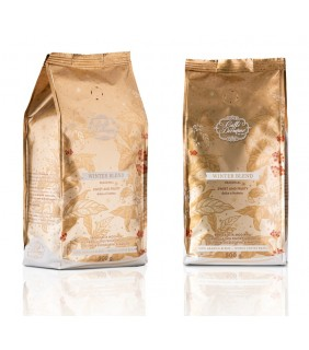Winter Blend  - limited edition miscela 100% Arabica